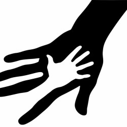 helping hands - Edited