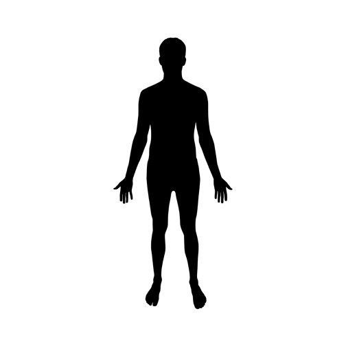 human-body-silhouette-clipart